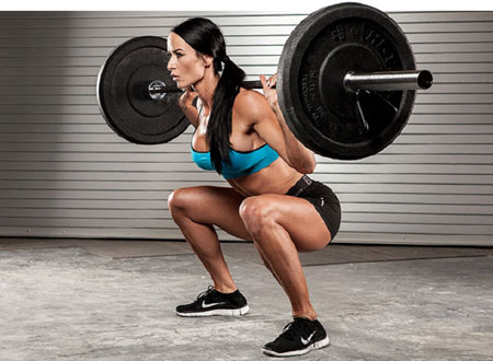 squat-sized